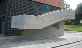 Gritstralen - Sandblasting - Druckluftstrahlen