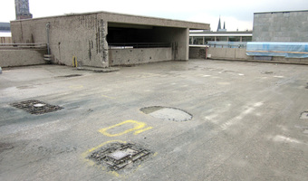 Reinigen beton - Cleaning concrete - Reinigung Beton